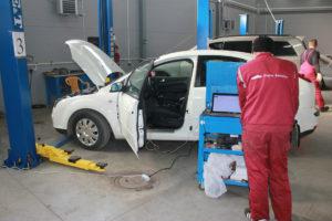 Диагностика и ремонт автоэлектрики Волгоград