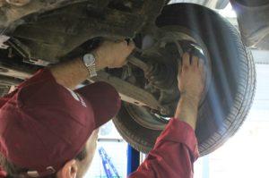 ремонт тормозной системы волгоград