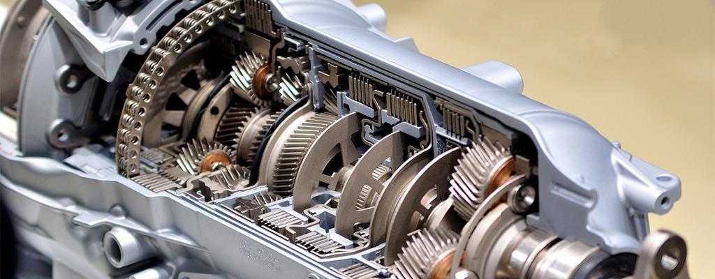 ремонт трансмиссии в Волгограде